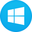 Latest Microsoft OS and MS Server Icon